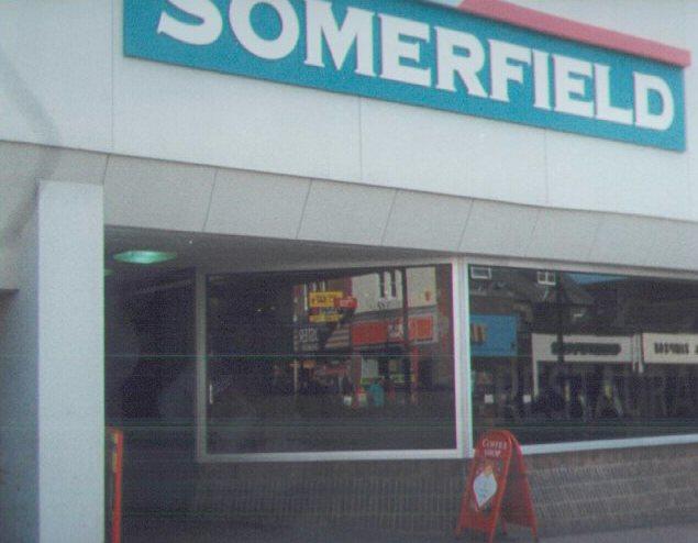 Somerfield, Lowestoft