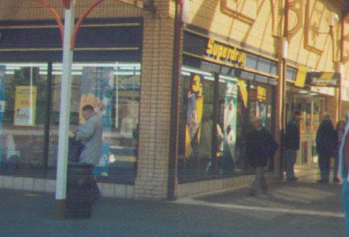Superdrug, Lowestoft